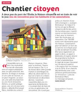maison citoyenne